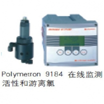 Polymetron9184 TFC/PH