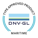 Statement of Compliance from DNV-GL